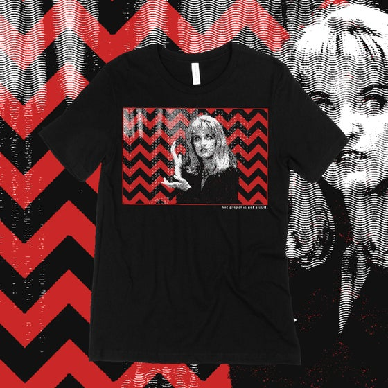 Image of Meanwhile - Twin Peaks - T Shirt