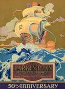 Image of Larkin 50th Anniversary