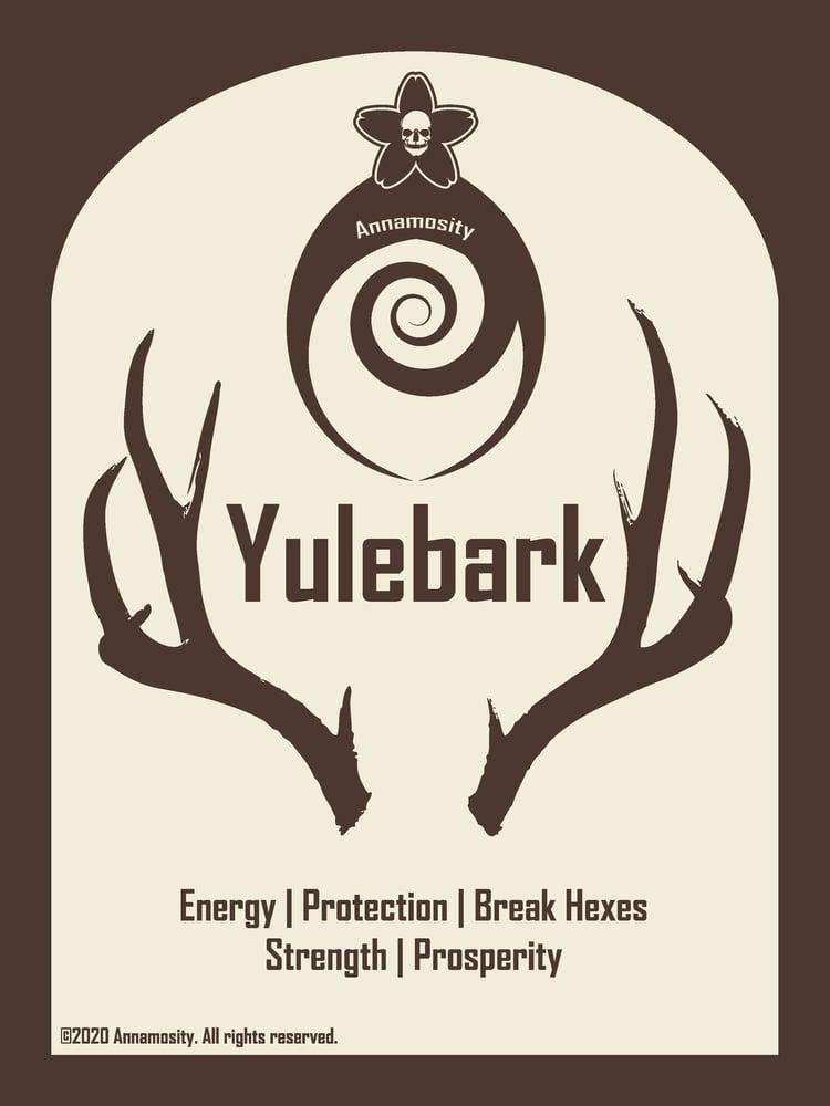 Image of Yulebark - Lotion Bar