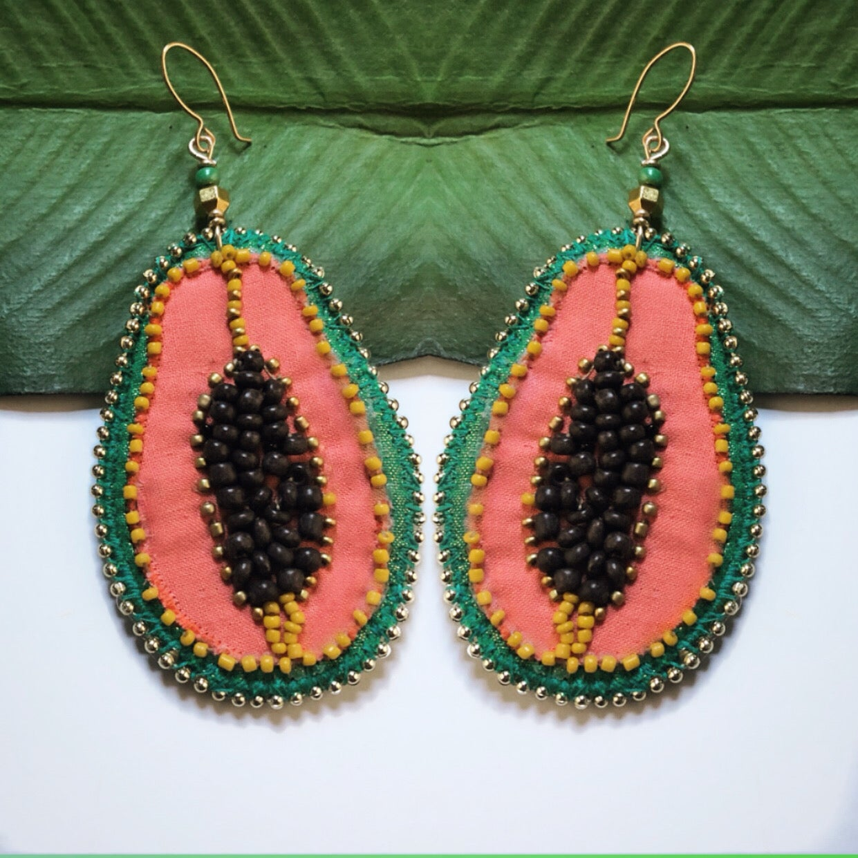 Image of Papaya Passion