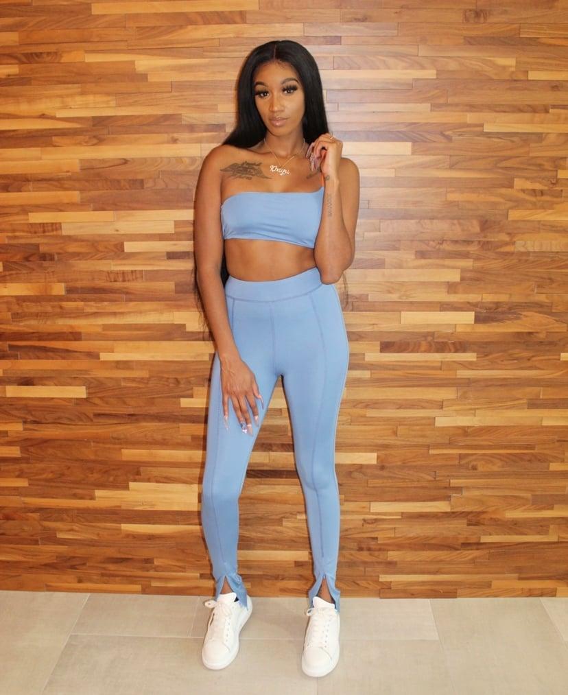 Image of Kylie Blue | Pants Set