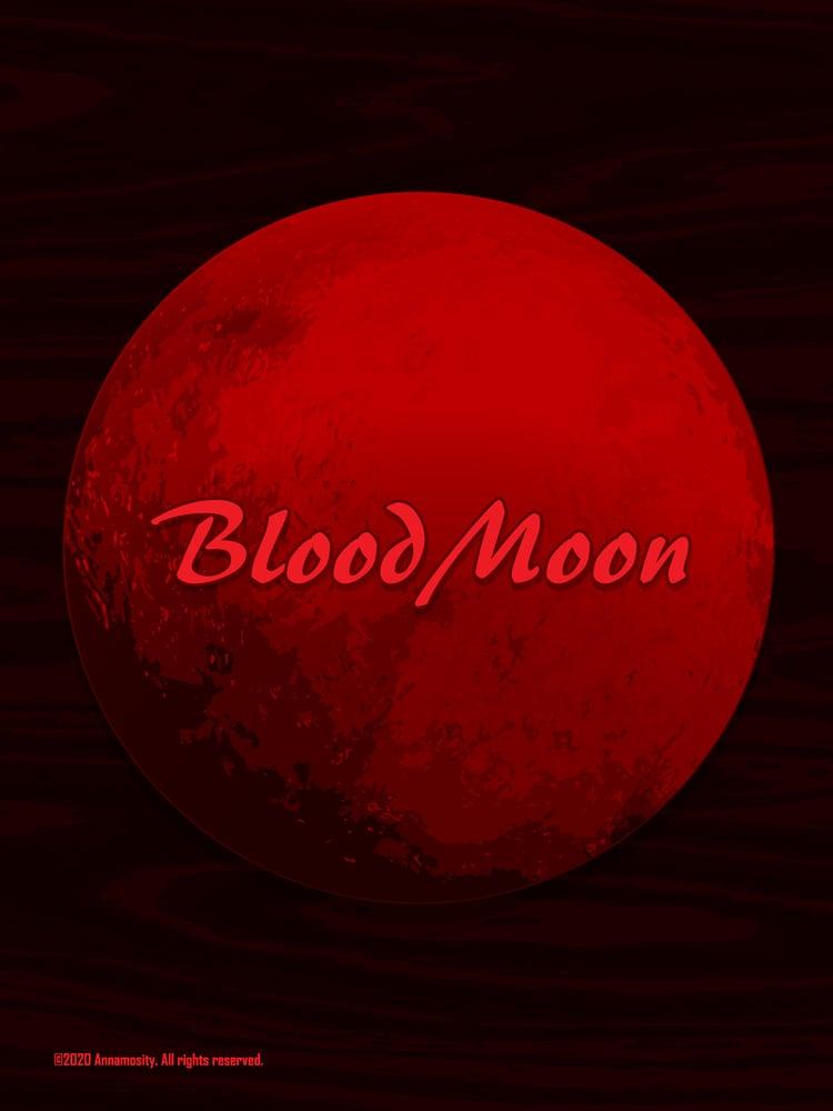 Image of BloodMoon