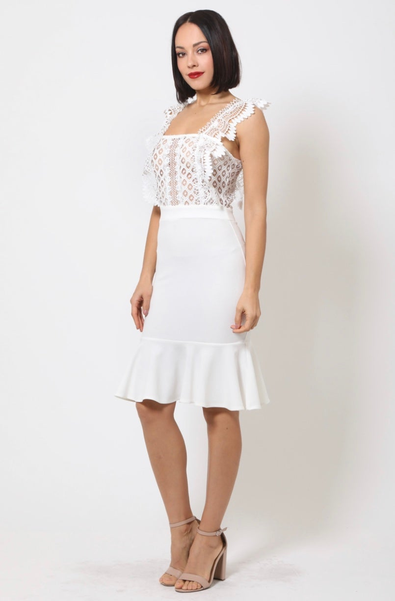 Image of Tea Party Dress