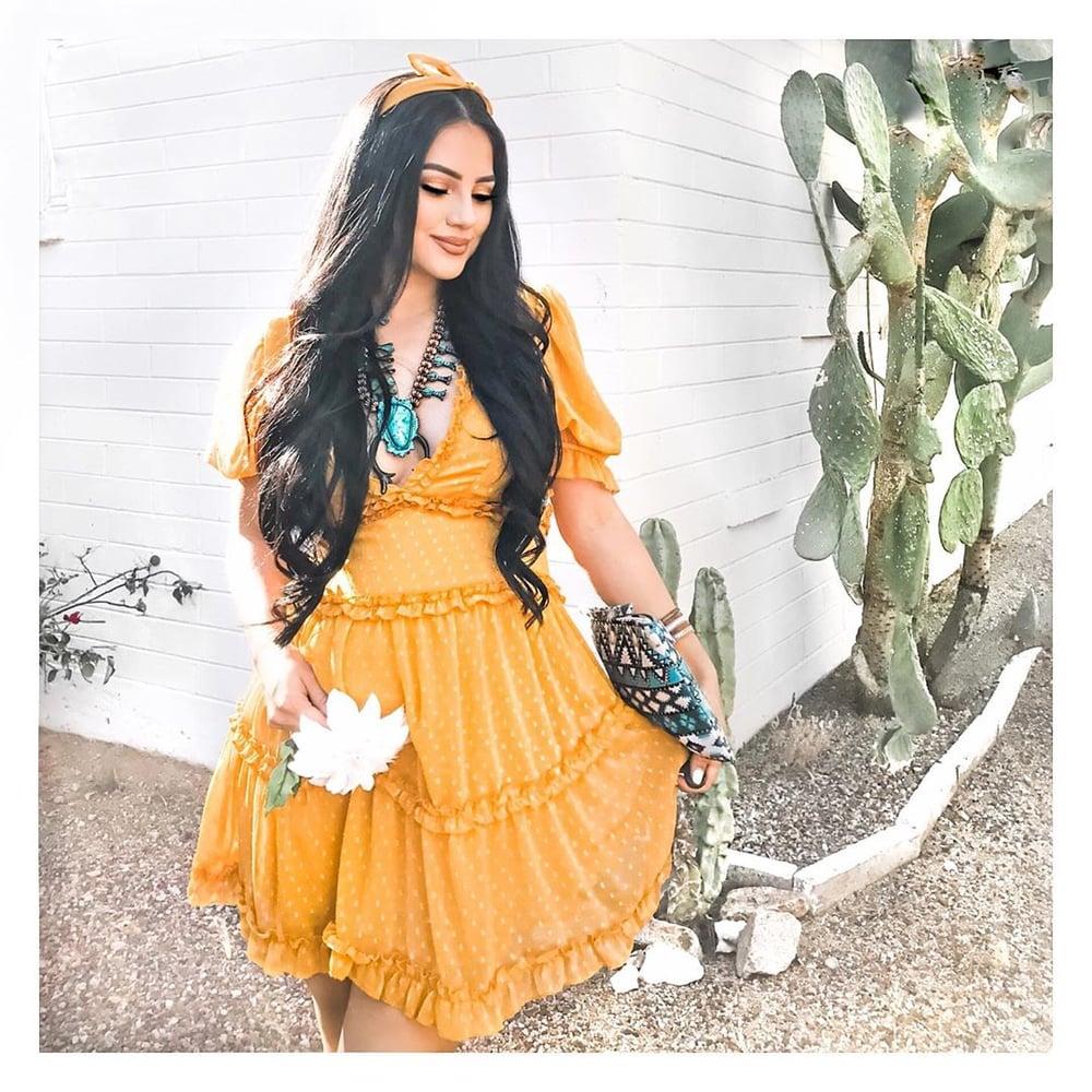 Image of Karina Dress