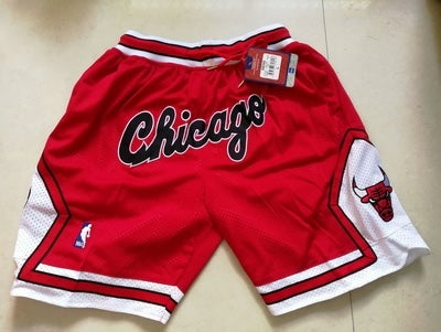 Image of NBA Team Shorts