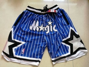 Image of NBA Team Shorts #2