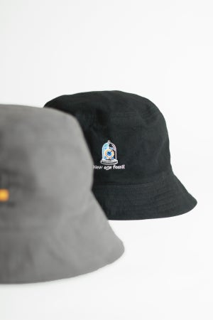 """Image of """"New Age Fossil"""" Bucket Hat"""