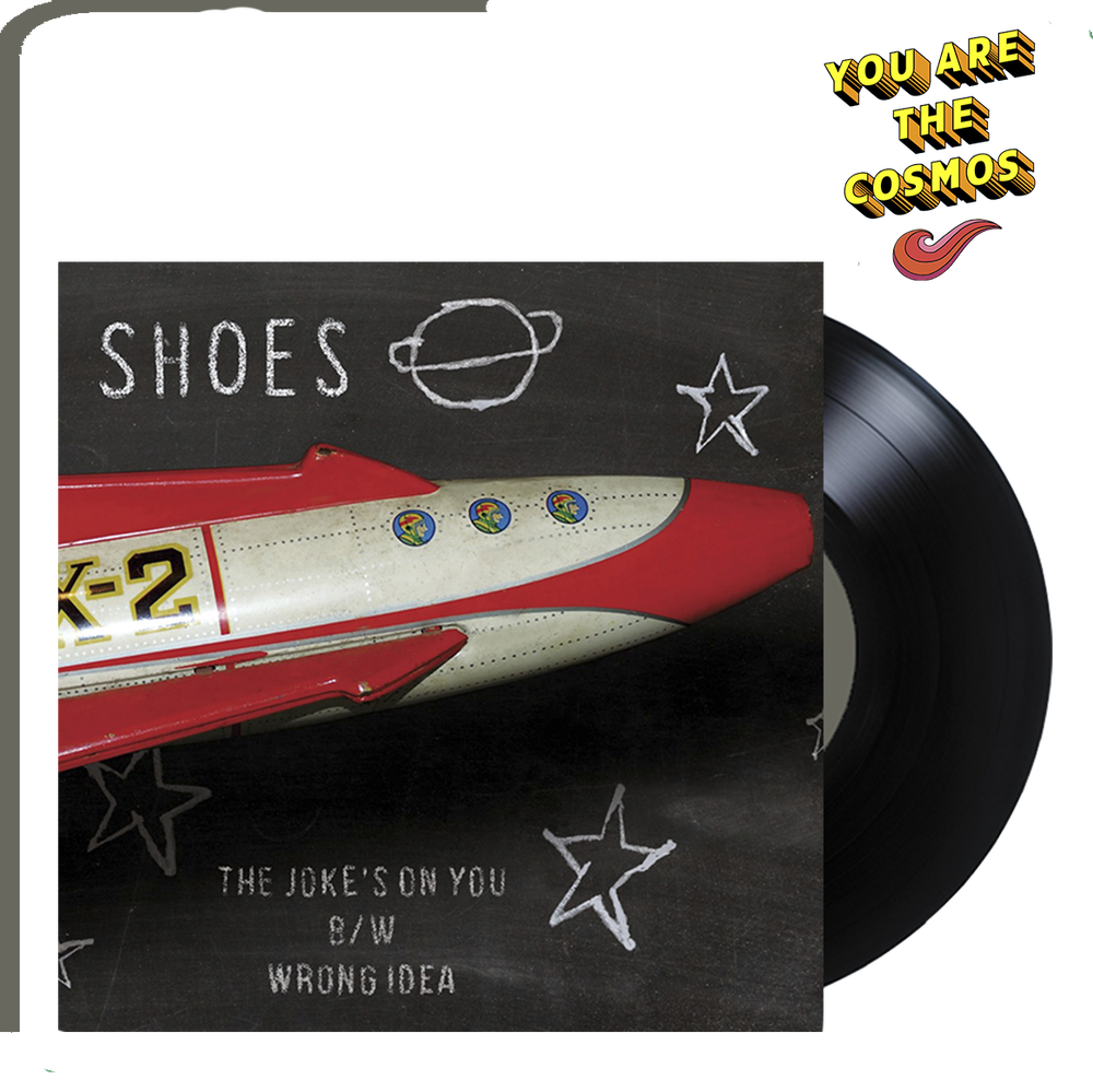 """Image of SHOES - 7"""""""