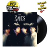 """THE RAVES - 7"""" Back in Stock 15 October"""