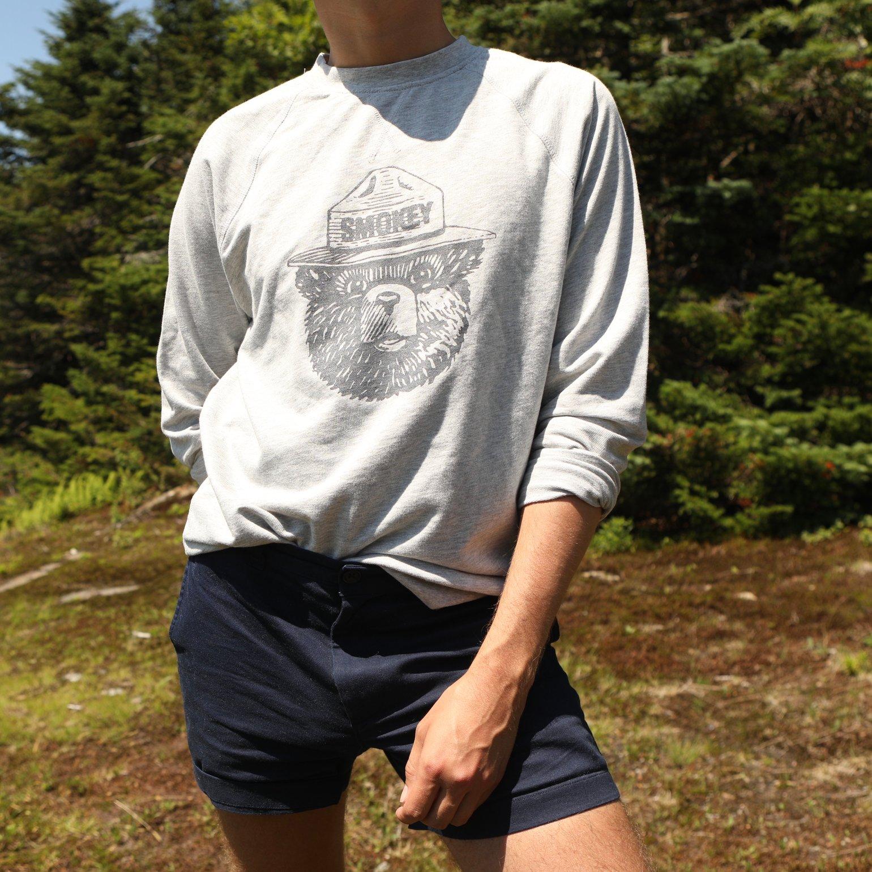 Image of YARD SALE! Smokey Sweatshirt