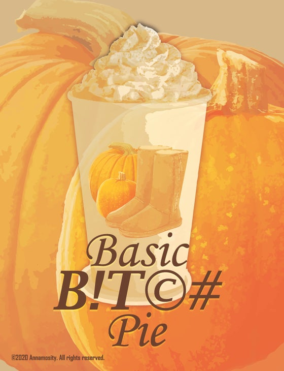 Image of Basic B!T©# Pie - Bar Soap