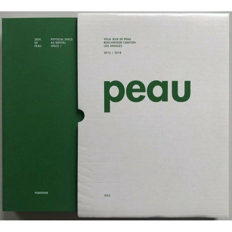 Purienne - Jeux de Peau - 1st Edition