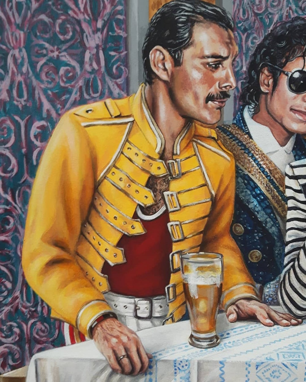 'Last Orders' by Leigh Banks (Limited Edition Prints)