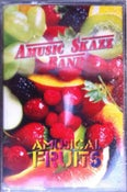 "Image of Amusic Skazz Band ""Amusic Skazz Band"" Cassette"