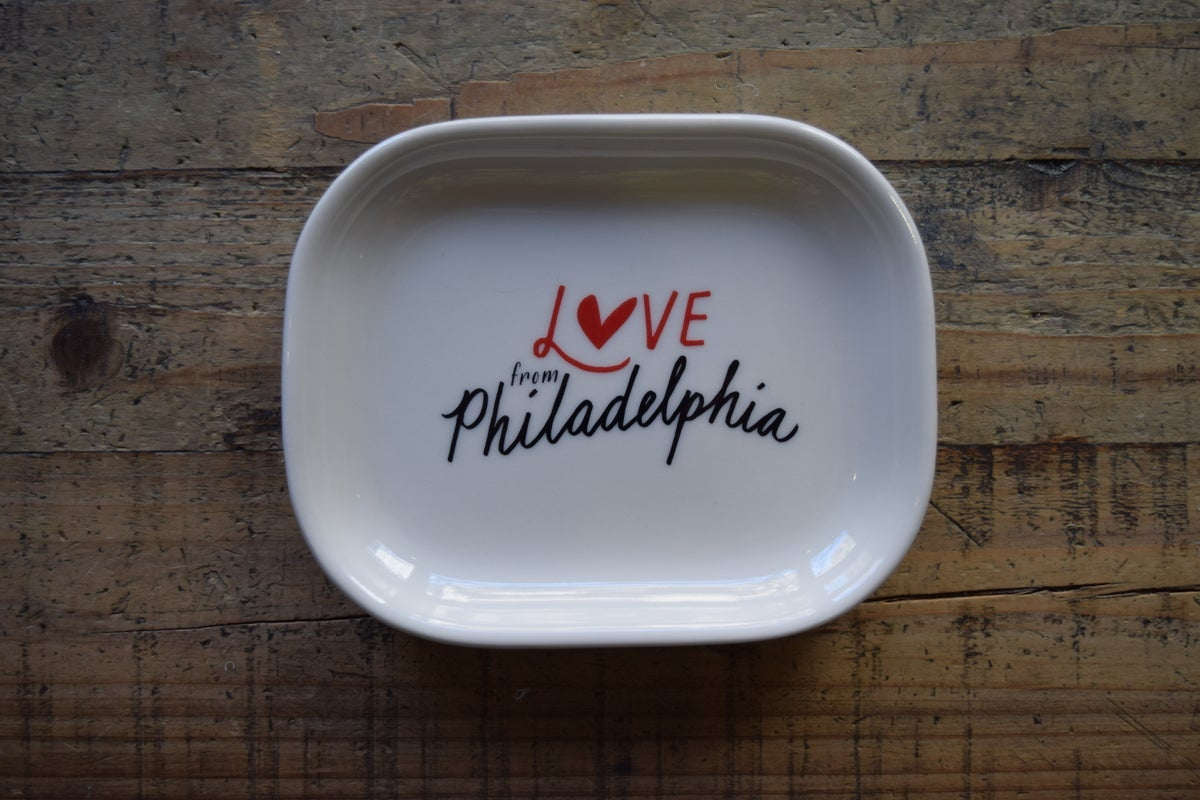 Love from Philly Trinket Tray