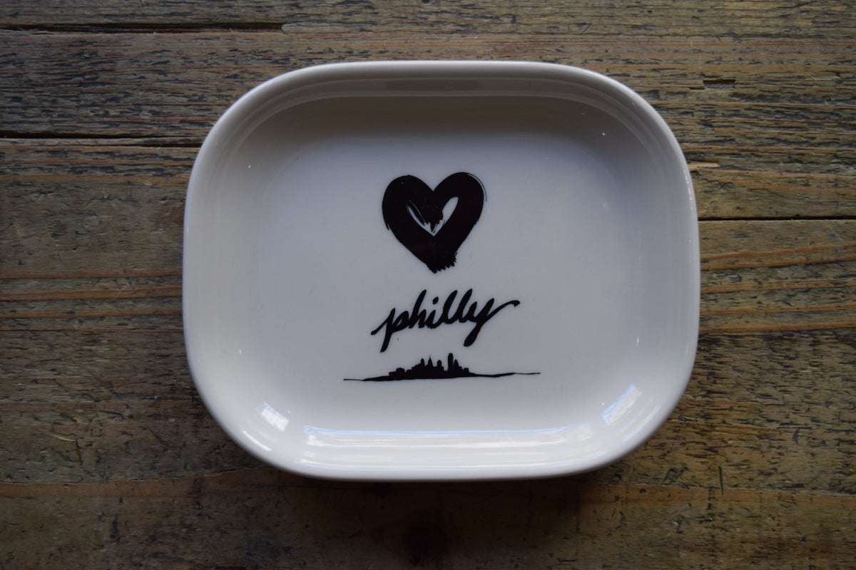 Skyline Trinket Tray