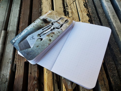Image of Limited edition pocket notebooks