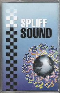 "Image of Spliff Sounds ""Spliff Sounds"" Cassette"