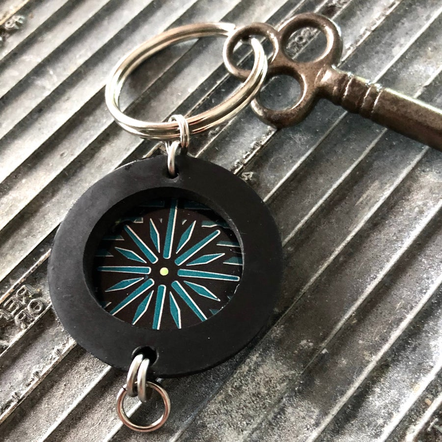 Image of Crafted Keychain