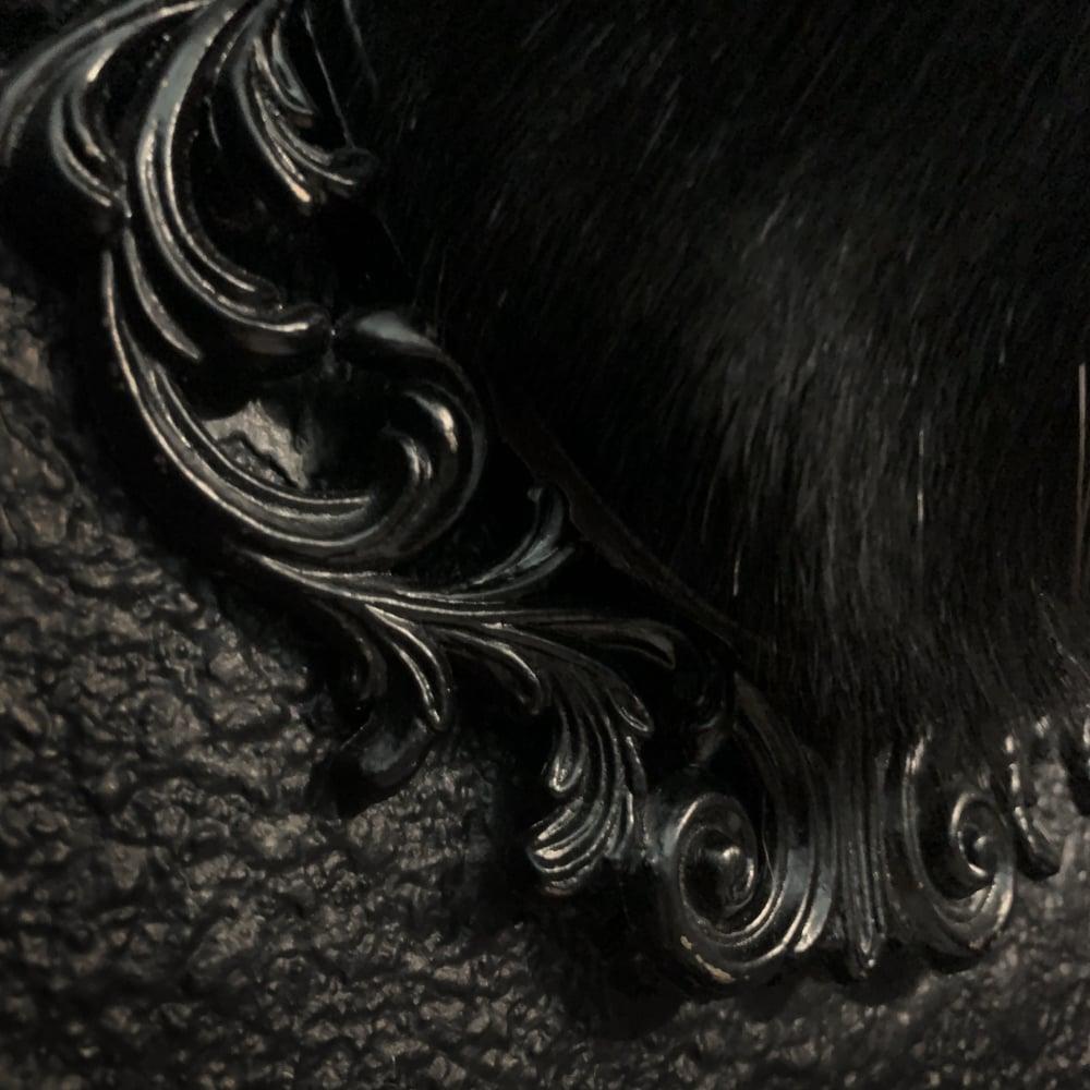 Image of Black Stag II