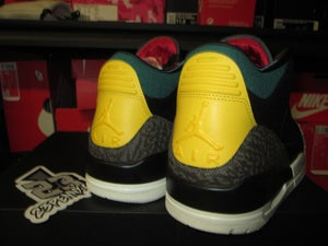 "Image of Air Jordan III (3) Retro ""Animal Instinct 2.0"""