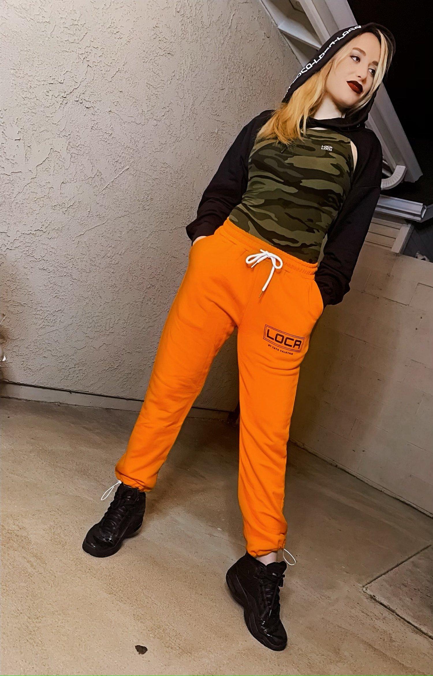 Image of LOCA Camo Bodysuit