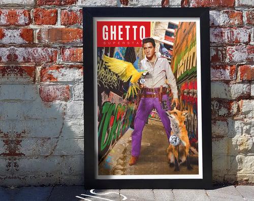 Image of Ghetto Superstar / Presley Park