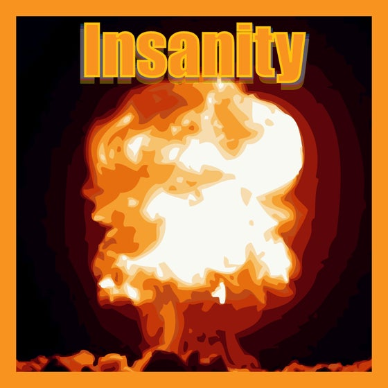 Image of Insanity