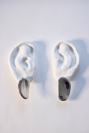 Image of Palette Earrings Long