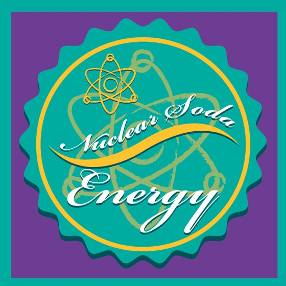 Image of Nuclear Soda - Energy