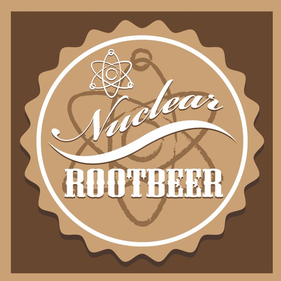 Image of Nuclear ROOTBEER