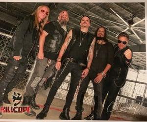 Image of Band Photo