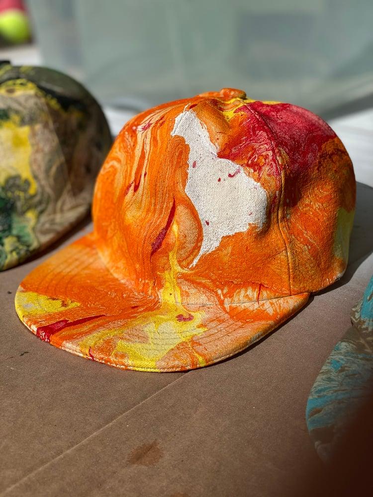 Image of Hydro dip - orange