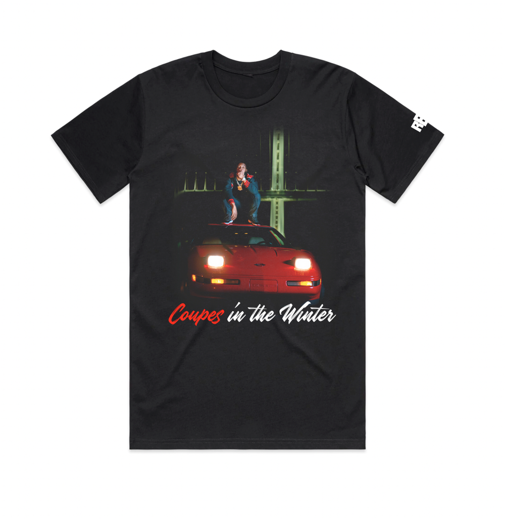Image of Coupes In The Winter T-Shirt