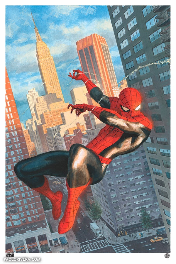 Image of The Amazing Spider-Man #646 Variant