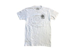 Image of Summer Shine Tee (White)