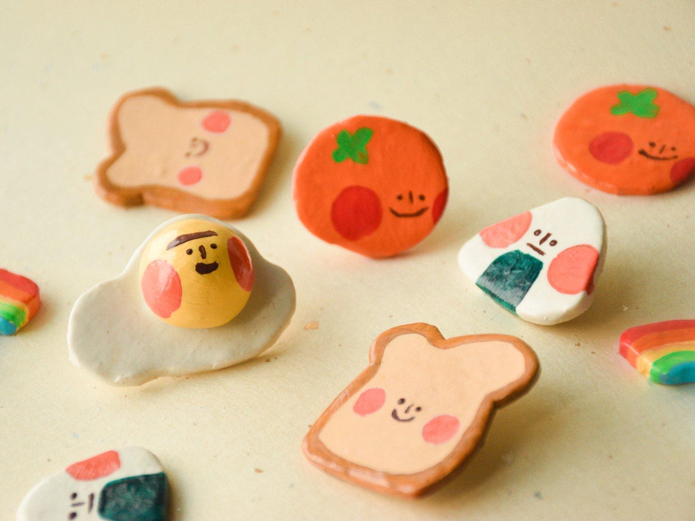Image of INKO pins
