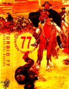 """Image of Disturbio 77 """"No te salgas del rebaño"""" Cassette"""