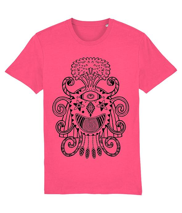 Dr. Giles Podan's Magick T-shirt