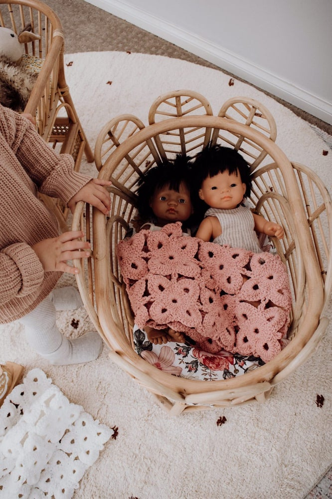 Image of Dolly Blankets