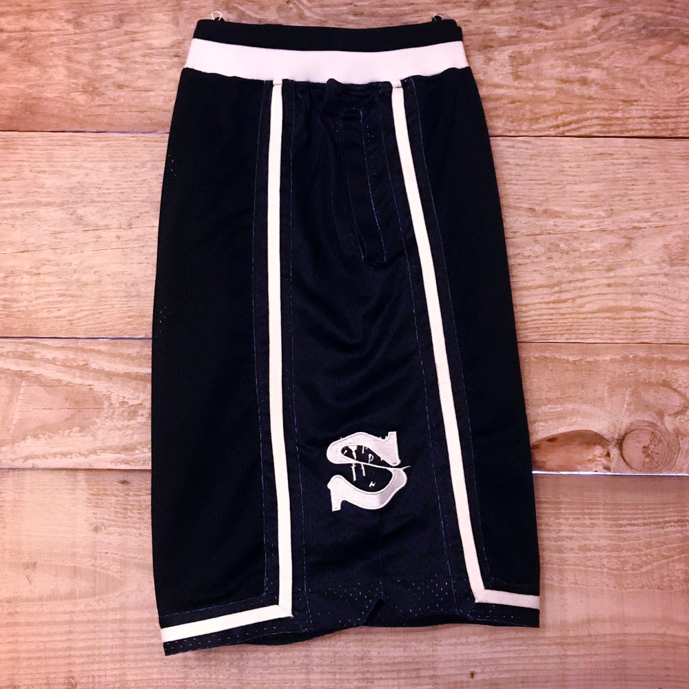 Basketball Short
