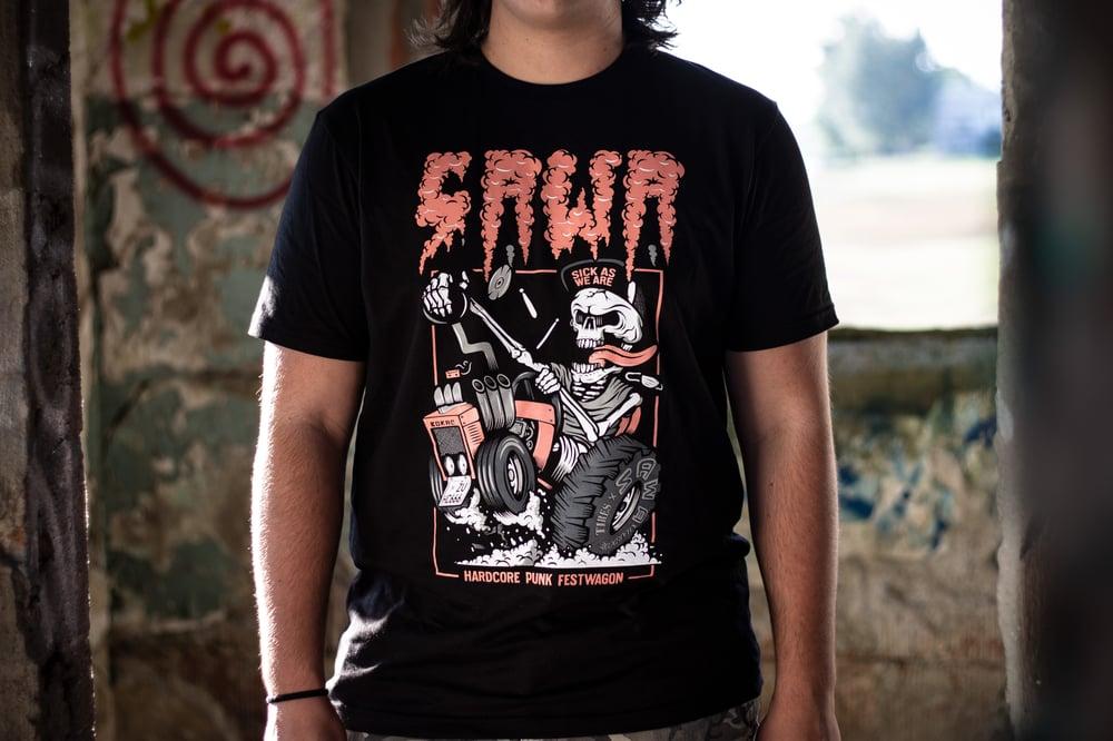 Image of Festwagon (2020 T-Shirt)