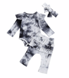 Nora Tie Dye Outfit
