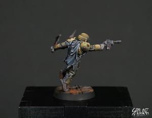 Image of Traitor/Hero Guardsmen