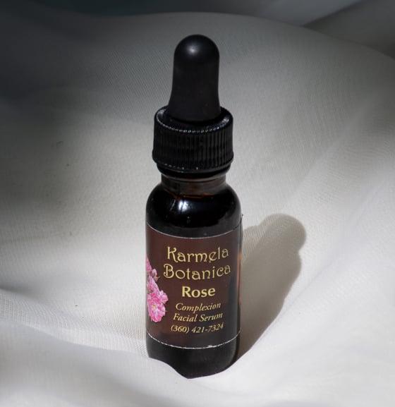 Image of Rose Complexion Serum