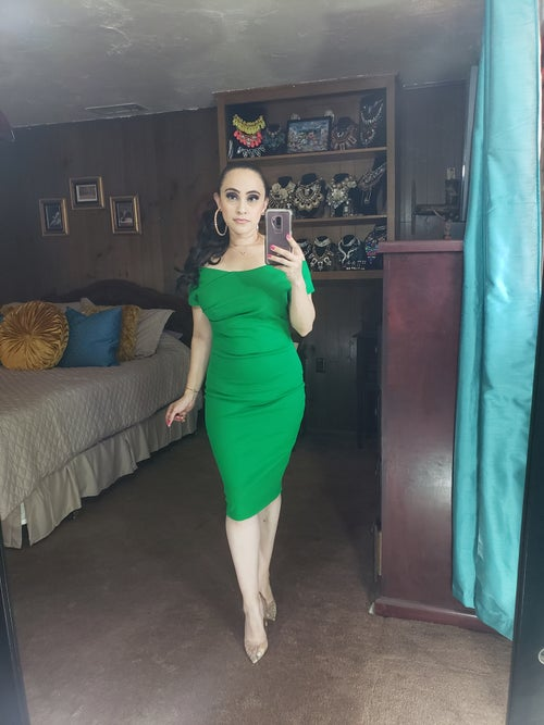 Image of Destiny Dress