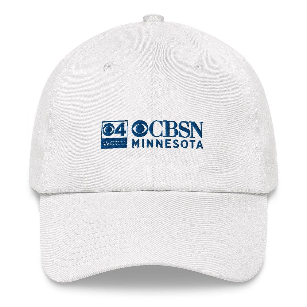 Image of 'CCO + CBSN Minnesota Hat