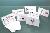 Image of Love 'Em... Leave 'Em Notes for Kids Assorted Mini Pack
