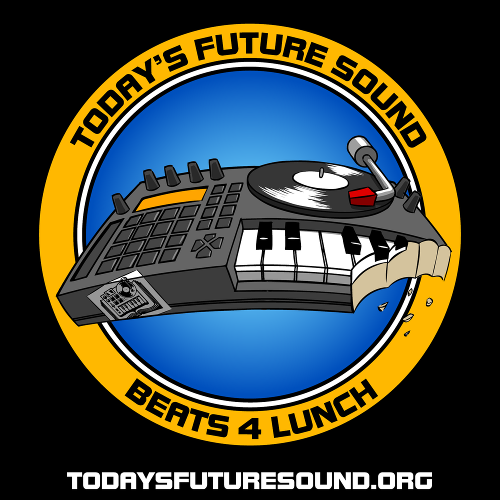 Image of TFS Sticker Pack (