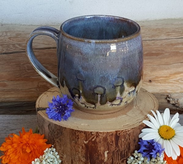 Image of Tiny Sheep Stampede! mug
